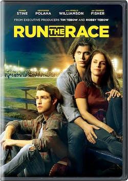 Run the Race [DVD]
