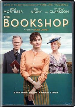 The Bookshop [DVD]