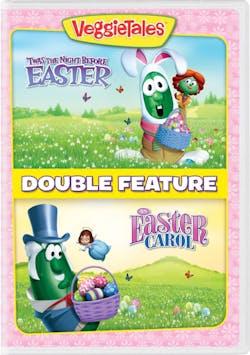 VeggieTales Easter: 'Twas The Night Before Easter/An Easter Carol [DVD]