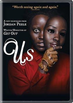 Us [DVD]