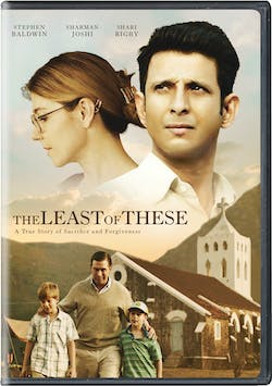 The Least of These - The Graham Staines Story [DVD]
