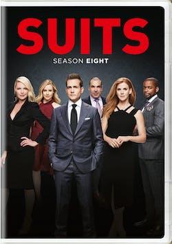 Suits: Season Eight [DVD]