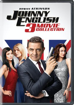 Johnny English: 3-movie Collection [DVD]