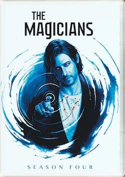 The Magicians: Season Four [DVD]