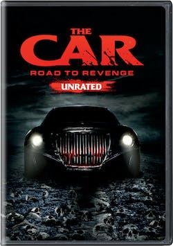 The Car: Road to Revenge [DVD]