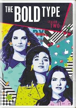 The Bold Type: Season Two [DVD]