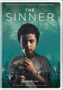 The Sinner: Season Two [DVD]