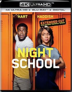 Night School (4K Ultra HD) [UHD]