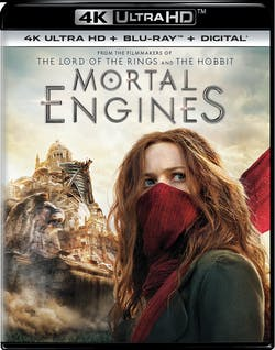 Mortal Engines (4K Ultra HD) [UHD]