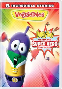 VeggieTales: LarryBoy Ultimate Super Hero Collection [DVD]
