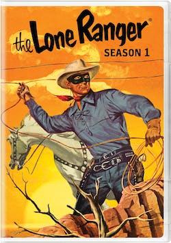 The Lone Ranger: Season 1 [DVD]