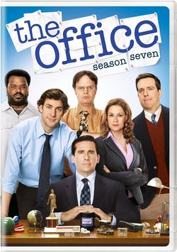 The Office - An American Workplace: Season 7 [DVD]