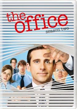 The Office - An American Workplace: Season 2 (2019) [DVD]