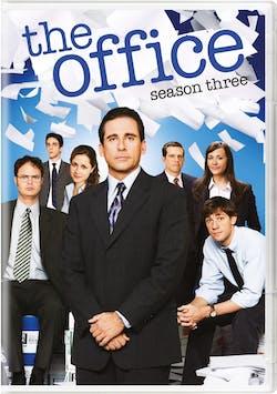 The Office - An American Workplace: Season 3 (2019) [DVD]