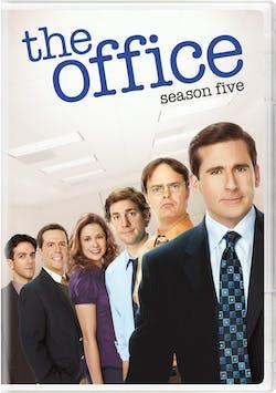 The Office - An American Workplace: Season 5 (2019) [DVD]