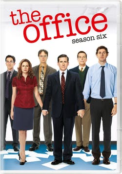 The Office - An American Workplace: Season 6 [DVD]