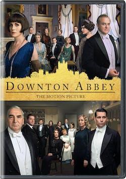 Downton Abbey: The Movie [DVD]