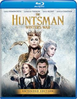 The Huntsman - Winter's War [Blu-ray]
