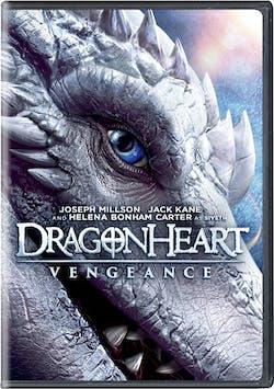 Dragonheart: Vengeance [DVD]