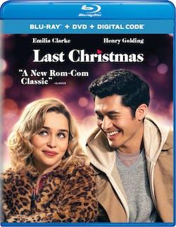 Last Christmas (DVD) [Blu-ray]