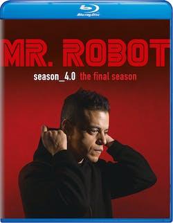 Mr. Robot: Season_4.0 [Blu-ray]