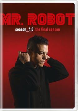 Mr. Robot: Season_4.0 [DVD]