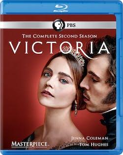 Masterpiece: Victoria - The Complete Second Season [Blu-ray]