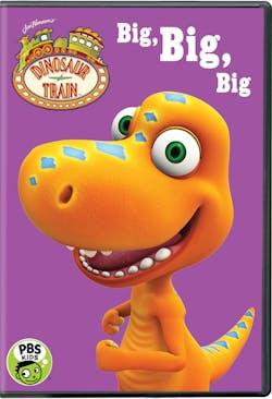 Dinosaur Train: Big, Big, Big [DVD]