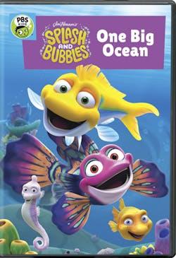 Splash and Bubbles: One Big Ocean [DVD]
