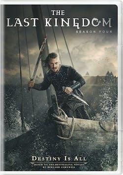 The Last Kingdom: Season Four [DVD]
