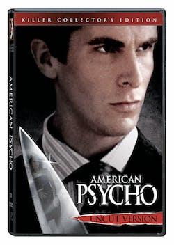American Psycho [DVD]