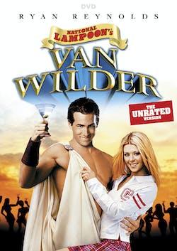 Van Wilder: Party Liaison [DVD]