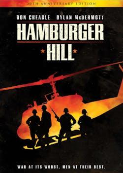 Hamburger Hill [DVD]