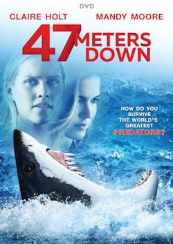 47 Metres Down [DVD]