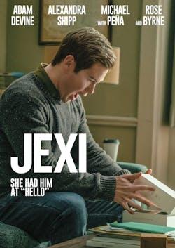 Jexi [DVD]