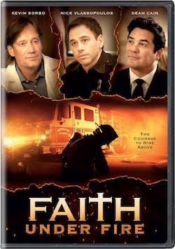Faith Under Fire [DVD]