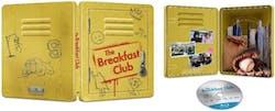 The Breakfast Club (Steelbook) [Blu-ray]