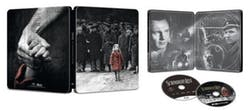 Schindler's List (4K Ultra HD + Blu-ray (Steelbook)) [Blu-ray]
