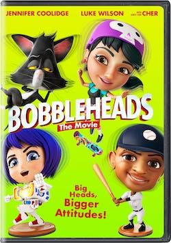 Bobbleheads The Movie [DVD]