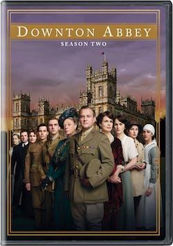 Downton Abbey: Season Two [DVD]
