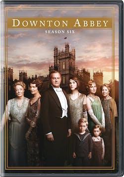 Downton Abbey: Season Six [DVD]