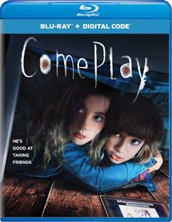 Come Play [Blu-ray]