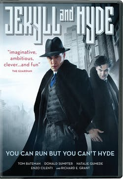 Jekyll and Hyde [DVD]