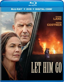Let Him Go (with DVD) [Blu-ray]