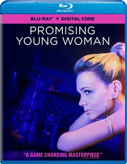 Promising Young Woman [Blu-ray]