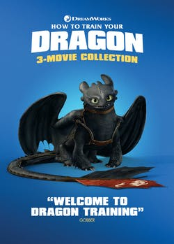 How to Train Your Dragon: 1-3 [DVD]