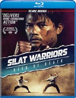 Silat Warriors: Deed of Death [Blu-ray]