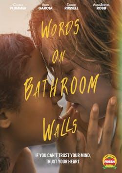 Words On Bathroom Walls [DVD]