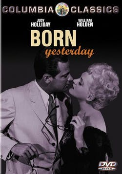 Born Yesterday (1950) [DVD]