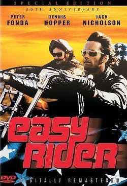 Easy Rider (30th Anniversary Special Edition) [DVD]
